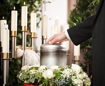 Burials Services
